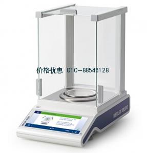 MS204TS电子天平
