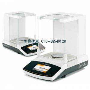 QUINTIX125D-1CN电子天平