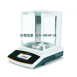SECURA613-1CN电子天平