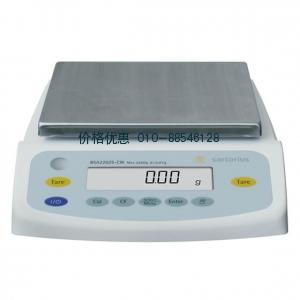BSA6202S电子天平