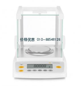 电子分析天平GL124-1SCN