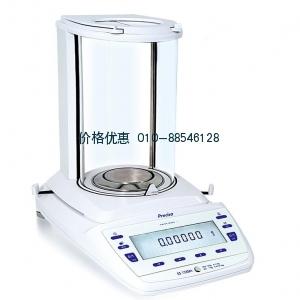 半微量电子天平EP225SM-DR